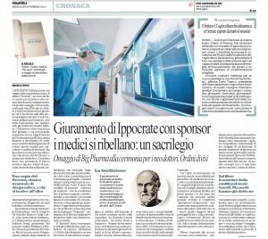 Articolo Bocci Repubblica 19.02.14
